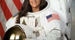 Γιατί υπάρχουν λιγότερες γυναίκες αστροναύτες