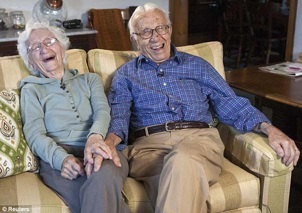 17χρονη και 21χρονος κλέφτηκαν το 1932 και είναι ακόμα μαζί και ερωτευμένοι (1)