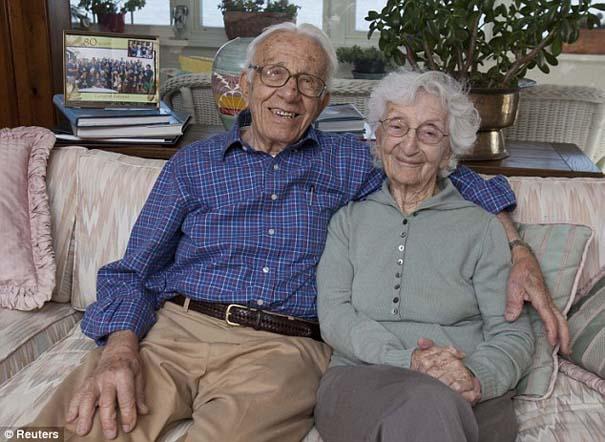 17χρονη και 21χρονος κλέφτηκαν το 1932 και είναι ακόμα μαζί και ερωτευμένοι (2)