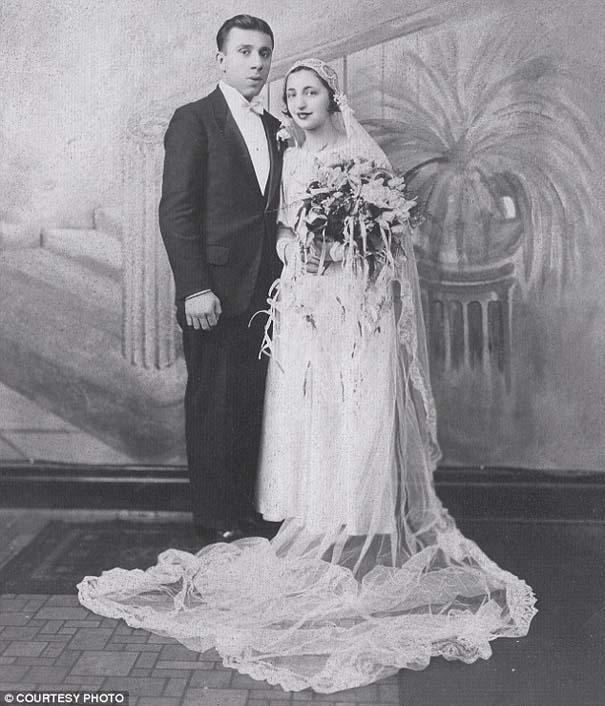 17χρονη και 21χρονος κλέφτηκαν το 1932 και είναι ακόμα μαζί και ερωτευμένοι (3)