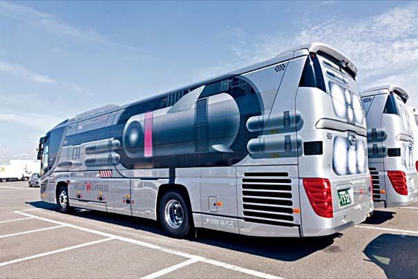 Λεωφορείο Star Fighter (2)