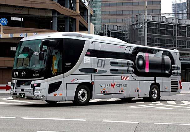 Λεωφορείο Star Fighter (3)