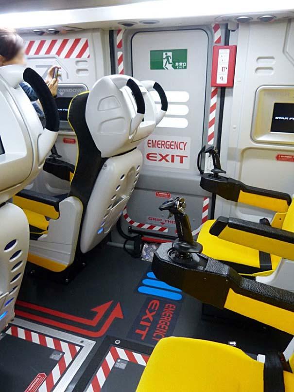 Λεωφορείο Star Fighter (4)