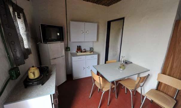 Το μέρος που πάνε οι πλούσιοι για να ζήσουν ως... φτωχοί (5)