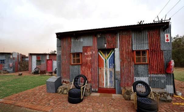 Το μέρος που πάνε οι πλούσιοι για να ζήσουν ως... φτωχοί (10)