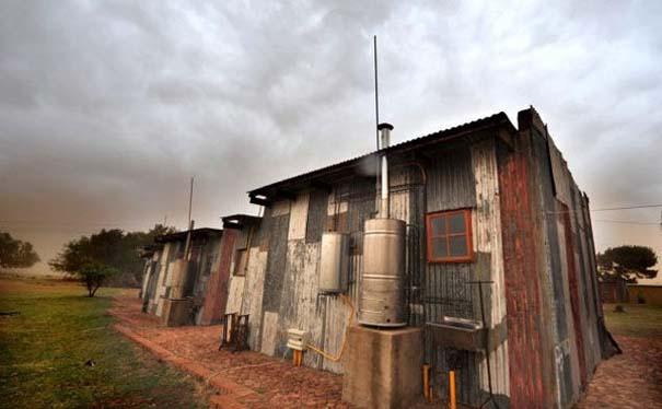 Το μέρος που πάνε οι πλούσιοι για να ζήσουν ως... φτωχοί (12)