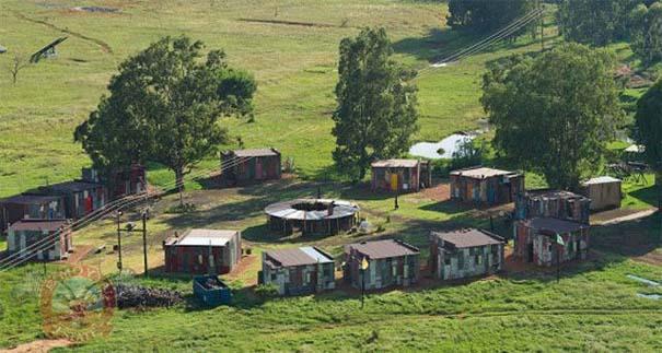 Το μέρος που πάνε οι πλούσιοι για να ζήσουν ως... φτωχοί (14)
