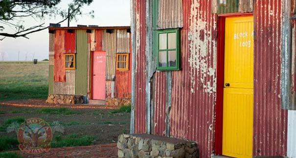 Το μέρος που πάνε οι πλούσιοι για να ζήσουν ως... φτωχοί (15)