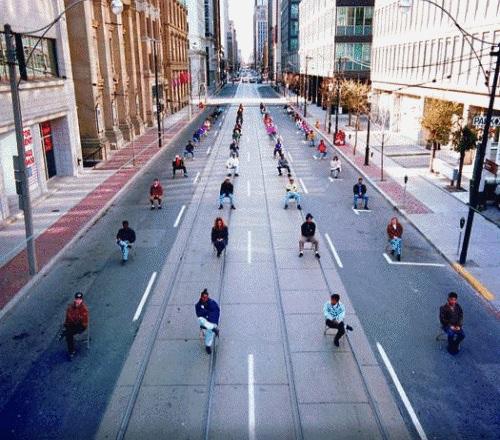 Πως η χρήση ενός μέσου μεταφοράς μπορεί να αλλάξει δραστικά την κίνηση στους δρόμους (2)