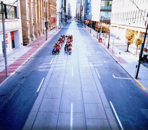 Πως η χρήση ενός μέσου μεταφοράς μπορεί να αλλάξει δραστικά την κίνηση στους δρόμους (3)