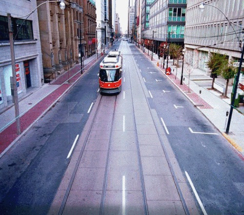 Πως η χρήση ενός μέσου μεταφοράς μπορεί να αλλάξει δραστικά την κίνηση στους δρόμους (4)