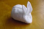 Oshibori: Γιαπωνέζικη τέχνη με διπλωμένες πετσέτες (4)