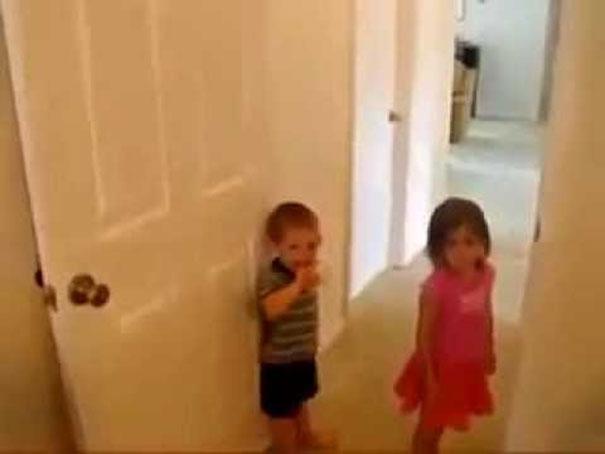 Τα παιδιά του... Spiderman