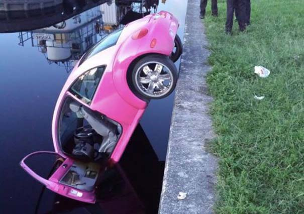 Ασυνήθιστα τροχαία ατυχήματα (9)