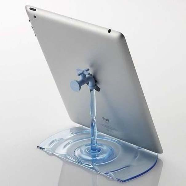 Παράξενα και πρωτότυπα gadgets (5)