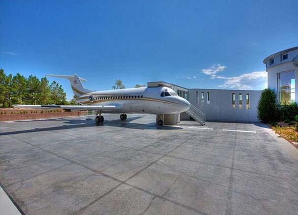 Πολυτελής έπαυλη στο Las Vegas με ιδιωτικό αεροδρόμιο (2)