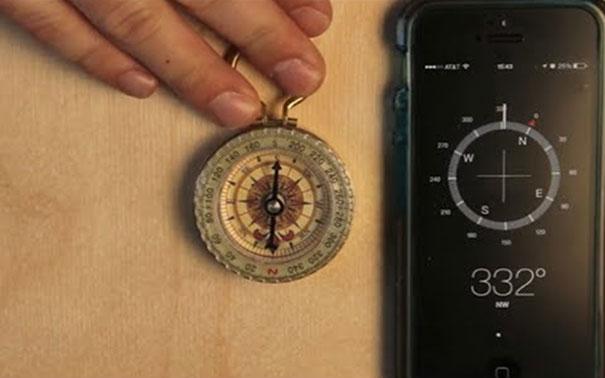 30 πράγματα που δεν χρειαζόμαστε πια χάρη στα Smartphones