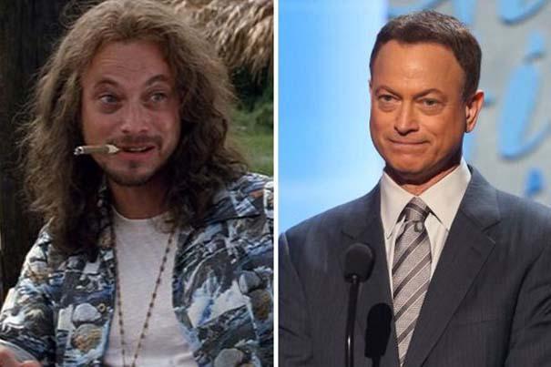 Οι πρωταγωνιστές της ταινίας «Forrest Gump» τότε και τώρα (4)
