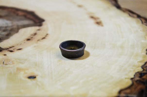 Πως ένα νόμισμα μπορεί να μετατραπεί σε δαχτυλίδι (9)