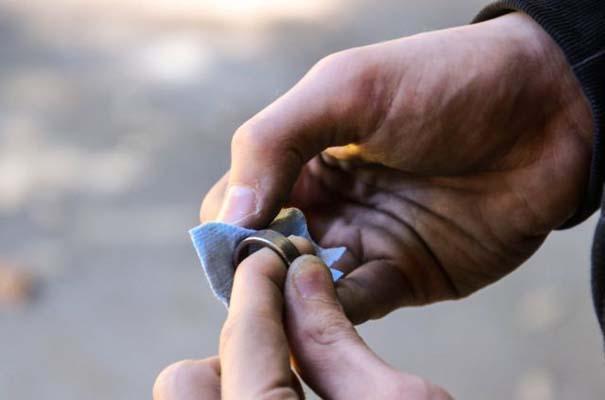 Πως ένα νόμισμα μπορεί να μετατραπεί σε δαχτυλίδι (11)