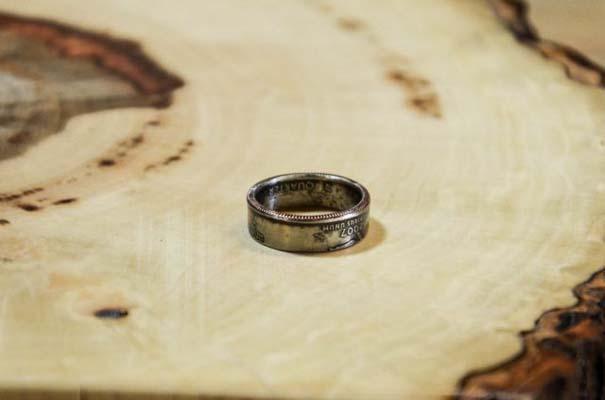 Πως ένα νόμισμα μπορεί να μετατραπεί σε δαχτυλίδι (14)