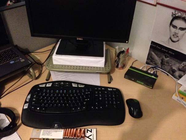Πως να κάνετε το γραφείο σας πιο πράσινο (1)