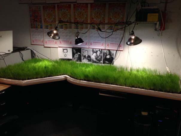 Πως να κάνετε το γραφείο σας πιο πράσινο (8)