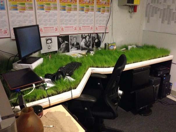 Πως να κάνετε το γραφείο σας πιο πράσινο (10)