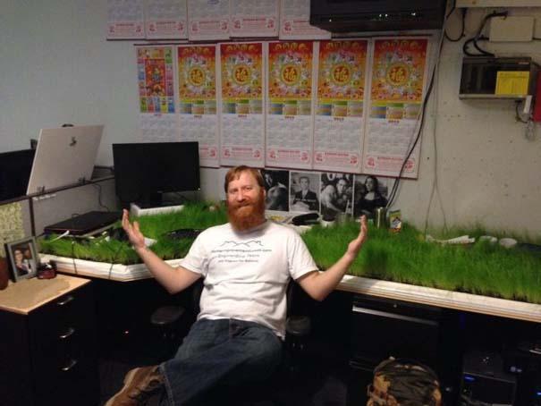 Πως να κάνετε το γραφείο σας πιο πράσινο (11)
