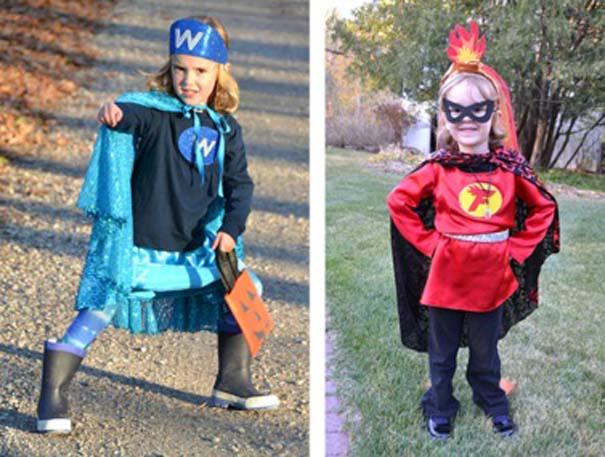 Σούπερ ήρωες όπως τους φαντάζονται μικρά κοριτσάκια (5)