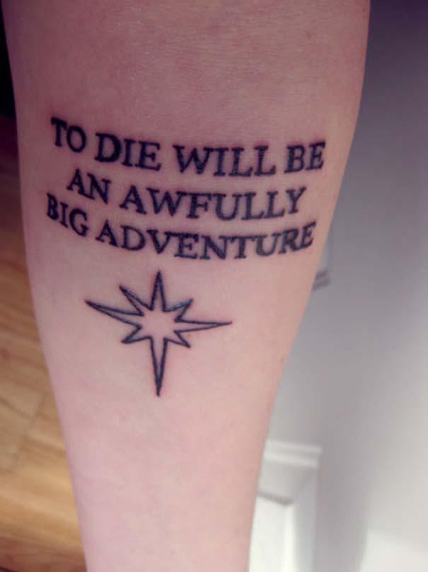 Παραμυθένια τατουάζ με θέμα την Disney (28)