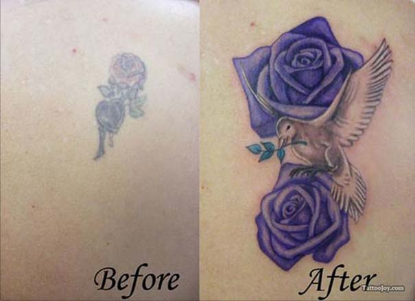 Τατουάζ που μεταμορφώθηκαν (3)
