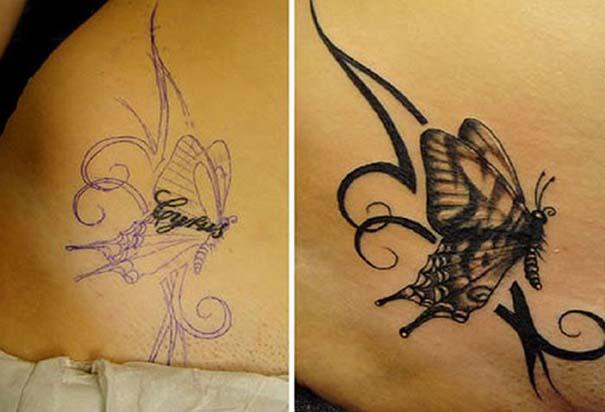Τατουάζ που μεταμορφώθηκαν (5)