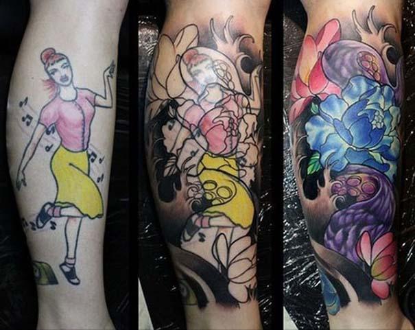 Τατουάζ που μεταμορφώθηκαν (6)