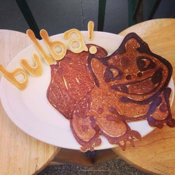 Τέχνη με τηγανίτες (8)