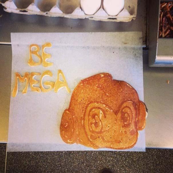 Τέχνη με τηγανίτες (16)