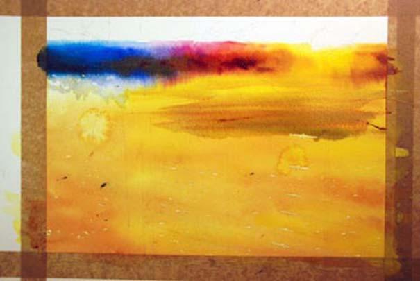 Η δημιουργία ενός πίνακα ζωγραφικής (4