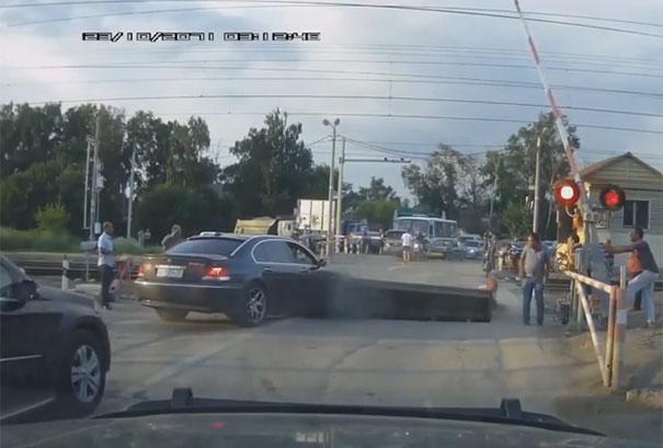 Οι χειρότεροι οδηγοί του 2013