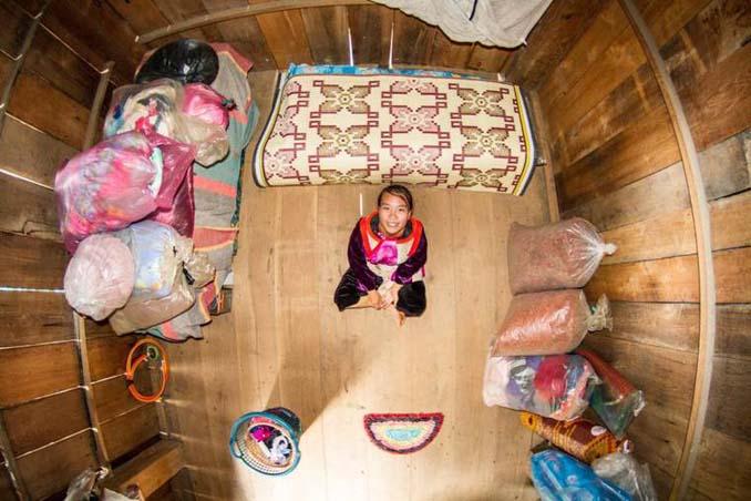Υπνοδωμάτια ανθρώπων απ' όλο τον κόσμο (10)