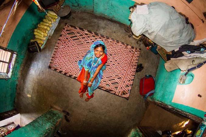 Υπνοδωμάτια ανθρώπων απ' όλο τον κόσμο (12)