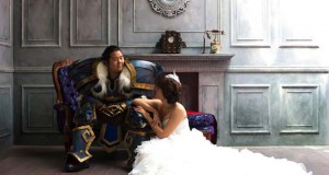 Ζευγάρι έκανε γάμο εμπνευσμένο από το World Of Warcraft