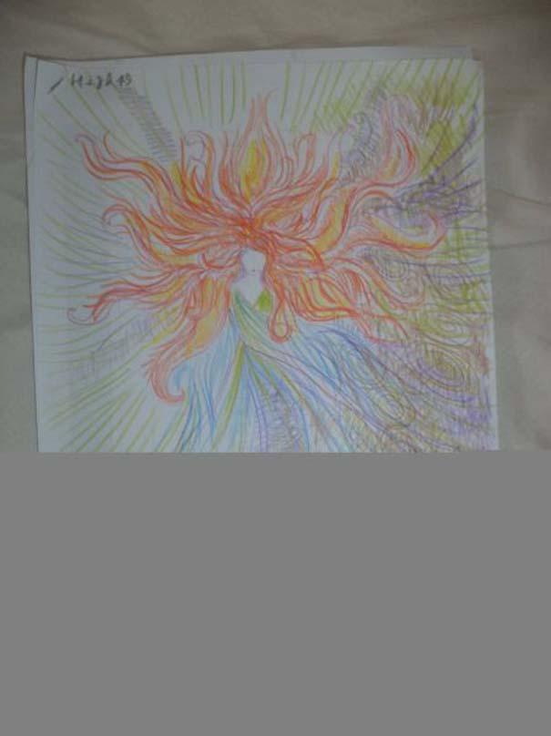 Ζωγράφισε 11 πορτραίτα του εαυτού της υπό την επήρεια LSD (10)