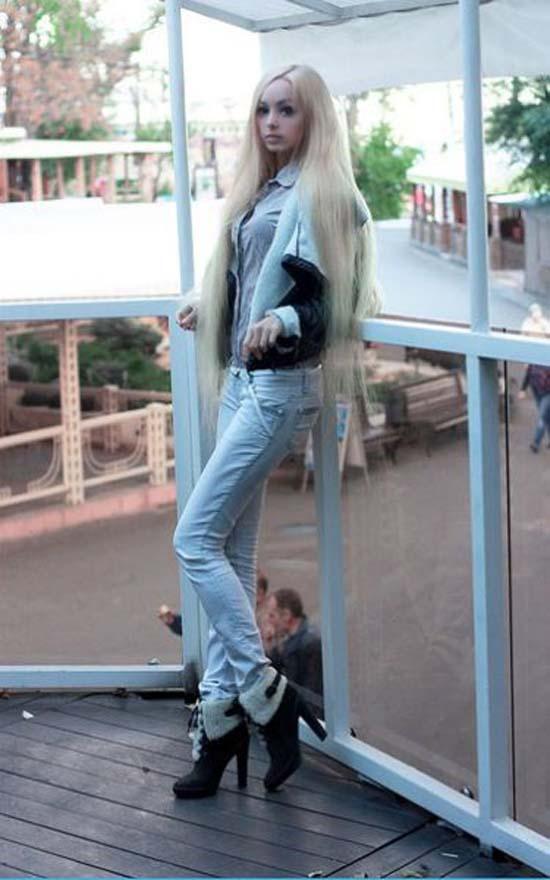 Alina Kovaleskaya: Μια ζωντανή κούκλα από την Ουκρανία (12)