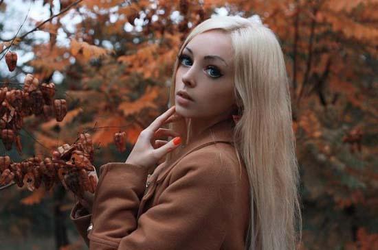Alina Kovaleskaya: Μια ζωντανή κούκλα από την Ουκρανία (13)