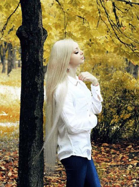 Alina Kovaleskaya: Μια ζωντανή κούκλα από την Ουκρανία (14)