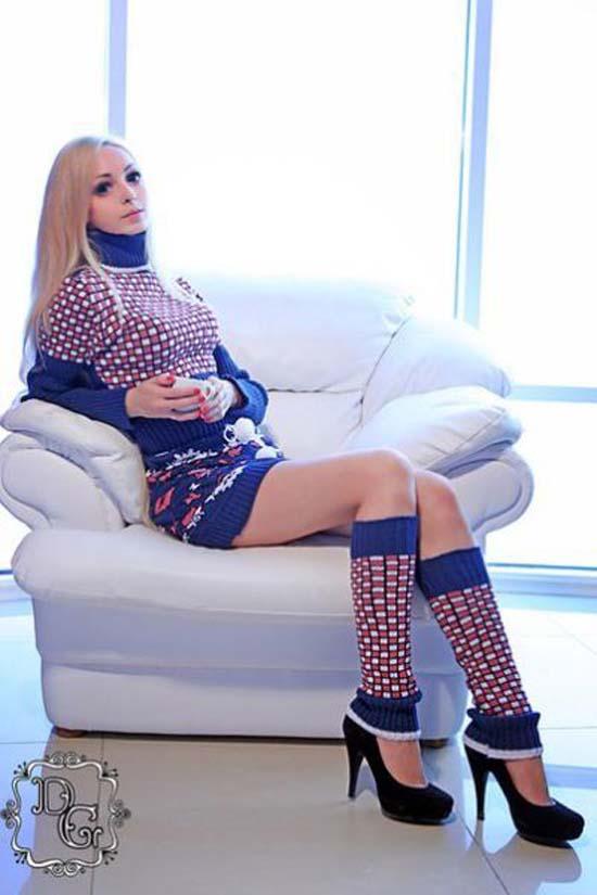 Alina Kovaleskaya: Μια ζωντανή κούκλα από την Ουκρανία (23)