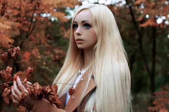 Alina Kovaleskaya: Μια ζωντανή κούκλα από την Ουκρανία (17)