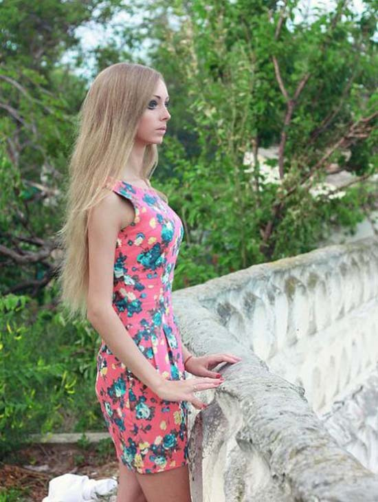 Alina Kovaleskaya: Μια ζωντανή κούκλα από την Ουκρανία (18)