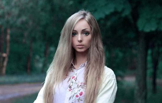 Alina Kovaleskaya: Μια ζωντανή κούκλα από την Ουκρανία (22)