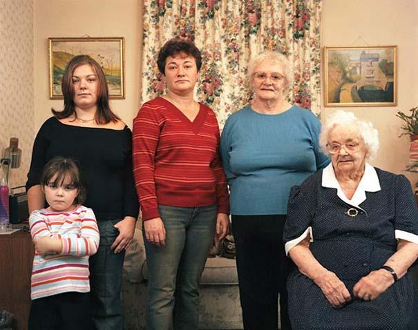 4-5 γενιές σε μια φωτογραφία (1)
